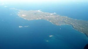 Anguilla Aerial view-1600